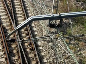 Shift2Rail se propone mejorar el ferrocarril europeo mediante la colaboración de todos los actores implicados. Foto: jlmaral.