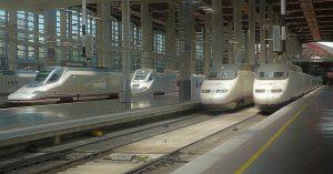 Alstom compra Bombardier por 6.000 millones de euros