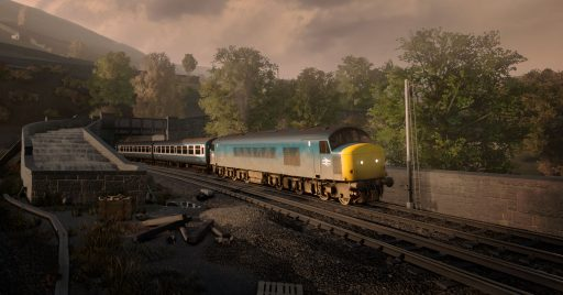 Train Sim World Xbox Game Pass