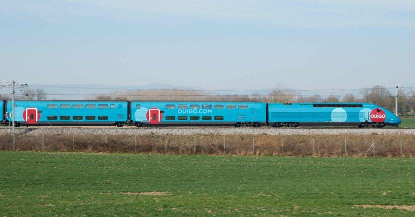 La SNCF entrega la documentación para operar en España