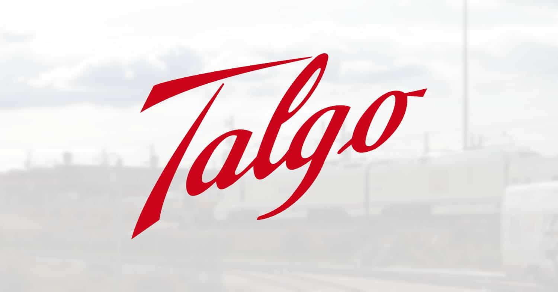 Empleo en Talgo