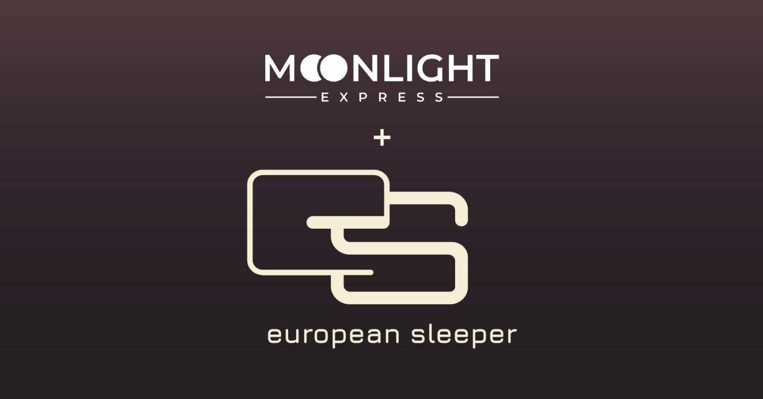 Unión de European Sleeper y Moonlight Express